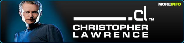 Christopher Lawrence - Live Video and Streaming MP3
