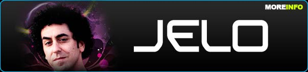 Jelo - Live video and streaming mp3