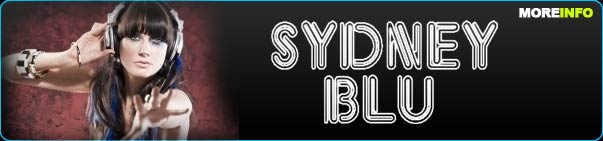 Sydney Blu - Live Video and Streaming MP3