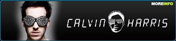 Calvin Harris - Live Video and Streaming MP3