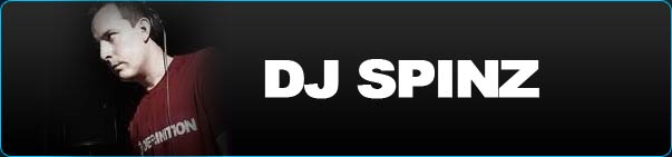 dj Spinz