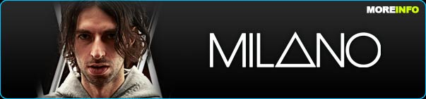 Milano - Live video and streaming mp3